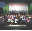 Специалисты муниципальных отделов культуры  и директора муниципальных дворцов культур собрались в Туймазинском районе