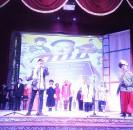 Уходящий Год российского кино в Мечетлинском районе проводили с почестями.