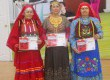 Конкурс женского нагрудника «Селтәр» собрал народных мастериц