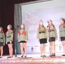 В Мечетлинском районе провели конкурс молодых исполнителей военно-патриотической песни «Во Славу Великой Победы!»