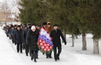 Прошли праздничные мероприятия, посвященные Дню защитника Отечества