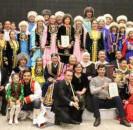 По инициативе Исполкома Международного союза общественных объединений «Всемирный курултай (конгресс) башкир»  1 марта объявлен Днем башкирской семьи.