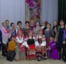 В столице республики состоялся Республиканский семинар по традиционному русскому костюму.