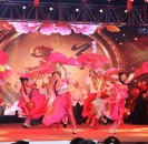 Китайскую культуру на Международном фестивале национальных культур «Бердэмлек» представит арт-группа Мей Хай