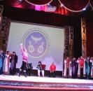 Стартовал районный конкурс кубызистов и исполнителей горлового пения (узляу)