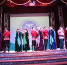 12 апреля в Районном Доме культуры  прошел второй отборочный тур районого конкурса кубызистов.