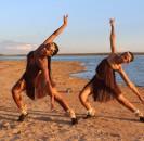 Мечетлинцы смогут стать зрителями танцев Южной Африки