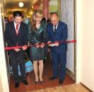 В Мечетлинском районе открылся музей кубыза.