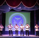 V Межрегиональный конкурс кубызистов и исполнителей горлового пения
