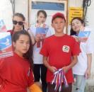 22 августа - День государственного флага Росси