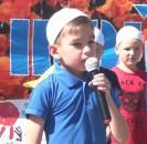 В Мечетлинском районе провели детский праздник Курбан-байрам