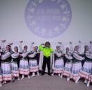 Мечетлинцы представили башкирскую культуру на Дне народов Средного Урала в Красноуфимском районе Свердловской области.