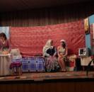 Итоги районного смотра – конкурса театральных коллективов