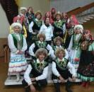 Народный фольклорный ансамбль «Кабырсак» и танцевальный коллектив «Ак тирек» приняли участие на празднике башкирского фольклора «Ашкадар тандары»