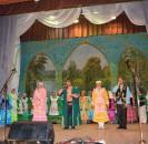 25 октября в Азикеевском сельском клубе прошел районный праздник татарской культуры
