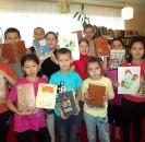 Для своих маленьких читателей центральная модельная детская библиотека подготовила в осенние каникулы насыщенную программу.