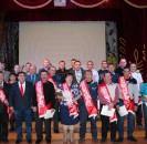 В Мечетлинском районе состоялось чествование лучших тружеников сельского хозяйства и перерабатывающей промышленности
