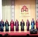 Народный вокальный ансамбль « Ай hылыузары»  - Лауреат фестиваля «Көҙгө һулыш», который прошел в г.Ишимбай.