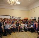 24 ноября в Уфе состоялось республиканское совещание директоров библиотечных систем муниципальных районов и городских округов РБ «Трансформация библиотек и библиотечных систем в современных условиях».