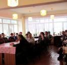Состоялся круглый стол, посвященный международному дню инвалидов
