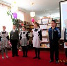 22 декабря Центральная модельная детская библиотека отпраздновала свой 60-летний юбилей.