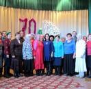 10 января отметила свой 70-летний юбилей Таскира Даянова – башкирская писательница, драматург, член союза писателей Республики Башкортостан, лауреат премий имени Рашита Ахтари и Махмута Кашгари.