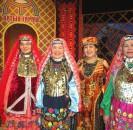 Мечетлинцы приняли участие в  командной телеигре — викторине «Алтын Тирмэ» на башкирском спутниковом телевидении.