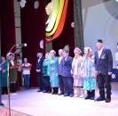 Торжественное мероприятие, посвященное закрытию Года экологии и особо охраняемых природных территорий, а также открытию Года семьи в Республике Башкортостан и Года волонтера в России, состоялось в районном доме культуры.