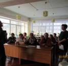 В центральной районной библиотеке прошел литературно-музыкальный вечер «Йырзын булмай hунлаганы», в рамках празднования 100-летнего юбилея народного поэта Башкортостана, драматурга и публициста Назара Наджми.