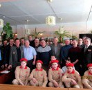 15 февраля в Центральной районной библиотеке прошла литературно-музыкальная композиция «Звездный свет Афгана»/