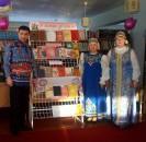 «От былины до считалки» под таким названием 15 февраля в Центральной модельной детской библиотеке для учащихся младших классов проведено увлекательное путешествие по русскому фольклору.