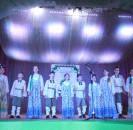 18 февраля в селе Вознесенка Дуванского района состоялся II зональный фольклорный фестиваль – конкурс «Малахитовая шкатулка».