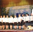 28 февраля Азикеевском сельcком клубе свои таланты показывали участники художественной самодеятельности из трех деревень Большеокинского сельского поселения.