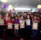 27 мартасостоялось  торжественное открытие Недели детской книги театрализованным представлением«Праздник книги и детей», котороес первых аккордов захватило внимание многочисленных зрителей.