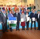 4 апреля творческая команда Дуван-Мечетлинского сельского поселения прибыла в Яушевский сельский клуб, представив комиссии и публике  разножанровую концертную программу.