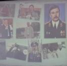 9 апреля в Детской школе искусств прошло тематическое мероприятие, посвященное памяти выдающегося человека, полковника медицинской службы Даниса Галимова.