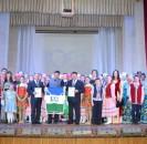 Фестиваль дружбы и творчества переместился в Малоустьикинский сельский клуб.