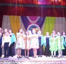 Более 300 воспитанников Детской школы искусств  приняли участие в отчетном концерте, который состоялся 24 апреля на сцене Районного Дома культуры.