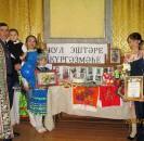 """В районе полным ходом идет районный фестиваль""""Семья - основа государства"""", посвященный Году семьи в Республике Башкортостан."""