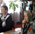 В преддверии празднования 73-летия Великой Победы  8 мая в Центральной модельной детской библиотеке  прошёл  урок истории«Дети войны», с учащимися 7 «в»  класса лицея.