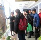 8 мая 2018 года  Мечетлинский  историко-краеведческий  музей  принимал участие  в Республиканской музейной акции «Единый кинолекторий в музеях», посвящённая 73-й годовщине Победы в Великой Отечественной войне.