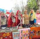 18 мая в г. Сибай проходил III Межрегиональный  фестиваль – конкурс башкирского национального костюма  «Сәсмәүерем, селтәрем-2018», в рамках подготовки ко Всемирной Фольклориаде – 2020.