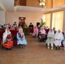 8 июня в районном Доме культуры  прошел конкурс «Мунажаты» (нашиды), посвященный 20-летию мечети «Наиль Хаджи».