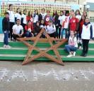 Мечетлинский район присоединился с Всероссийской акции «Свеча памяти».