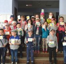 Организация интересного, полноценного отдыха детей в культурно-досуговых учреждениях Мечетлинского района в июне месяце  реализуется через проект «Солнечные лучики», разработанный специалистами районного Дома культуры.