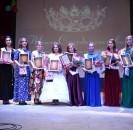 18 августа в районном Доме культуры прошел финал конкурса «Мисс Студенчество Мечетлинского района – 2018».