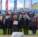 В Мечетлинском районе прошел III межрегиональный конкурс «Мечетлинская мастерская»
