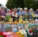 9 сентября в районном центре прошел  праздник «Выйду на улицу, гляну на село», который включал в себя конкурс цветов и конкурс улиц.