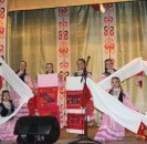 3 октября в Яушевском сельском клубе было многолюдно, красочно и празднично.  Здесь состоялся красочный  и самобытный праздник  полотенца «Башkорт hoлгеhе-kyнел  кoзгohе», посвященный Дню Республики Башкортостан.