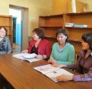 15 ноября в Центральной районной библиотеке муниципального автономного учреждения Мечетлинская межпоселенческая библиотечная система прошла аттестация сотрудников с целью выявления соответствия уровня квалификации работников, соответствия занимаемым должн